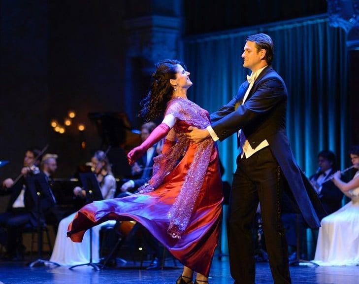 Budapest Gala konsert