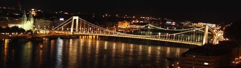 Gå ikke glipp av elvecruise på Donau
