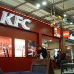 KFC Budapest