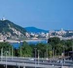 Mercure Budapest Duna