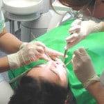 Tannlegebehandling i Budapest