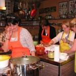 Lær å lage ekte Ungarsk mat