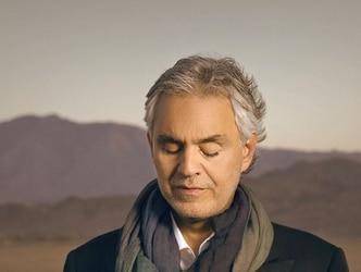 Andrea Bocelli i Budapest