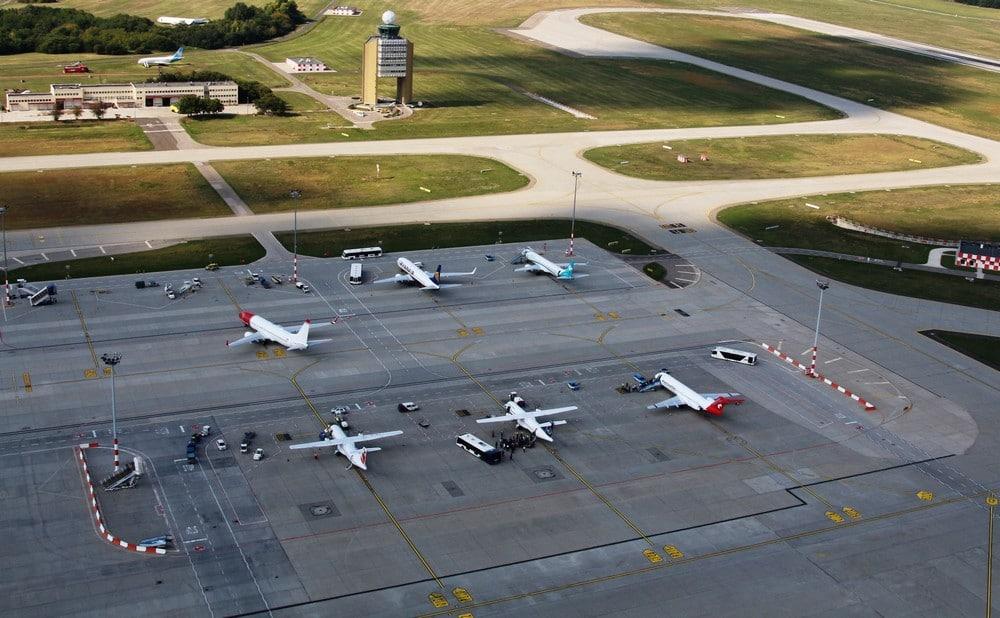 Rekordår for Budapest Airport i 2020