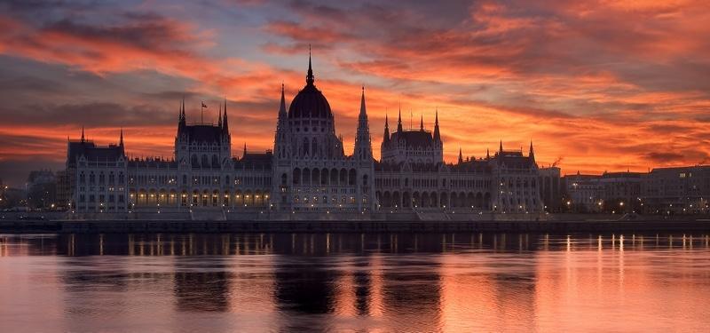 Alt du trenger å vite om Budapest