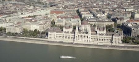 Parlamentet i Varg Veum
