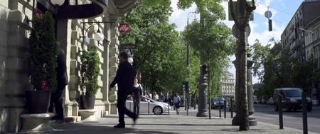 Fra Varg Veum med handling i Budapest