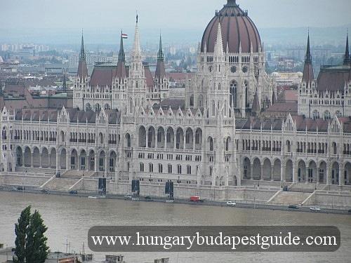 Flom i Budapest - Juni 2010