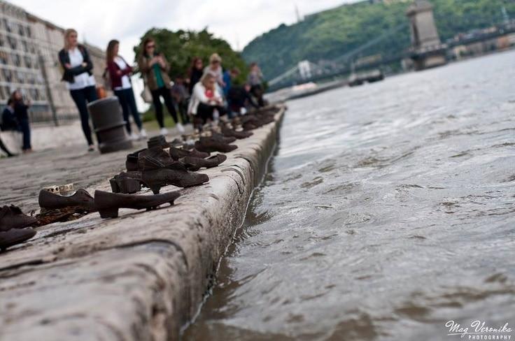 Flom i Budapest - fra Pinterest