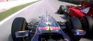 Klart for Formel 1 løp i Budapest