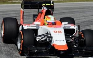 Hungarian Formula 1