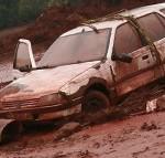 Miljøkatastrofe i Ungarn