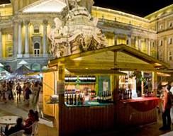 Vinfestival i Budapest
