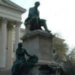 En kjent ungarsk forfatter