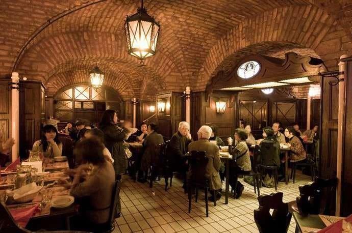 Bryggeribesøk i Budapest