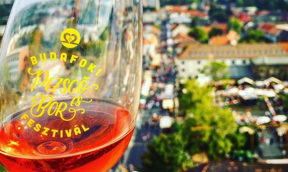 Budafok vin- og champagnefestival