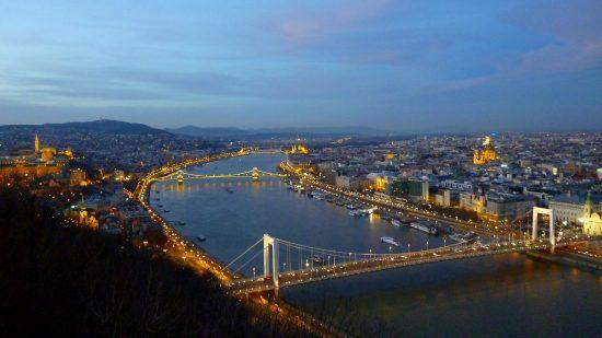 Privat guide i Budapest