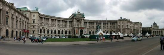 dagstur til Wien