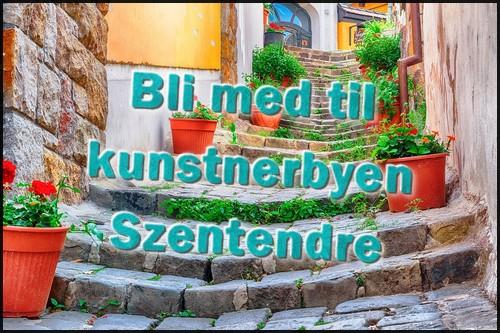 Tur til Szentendre