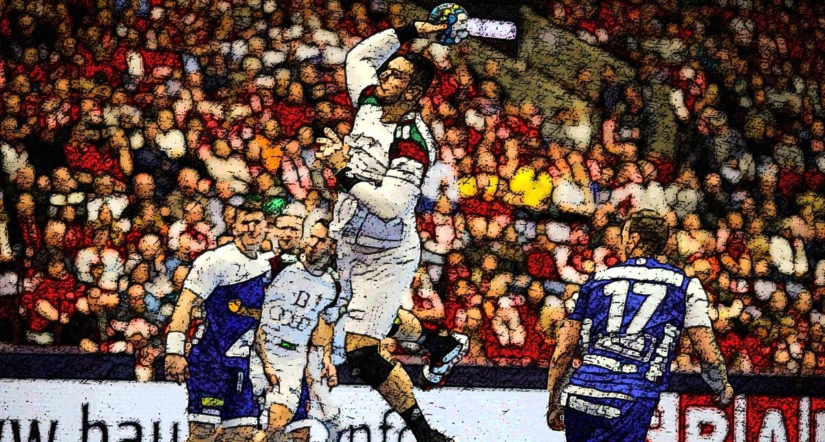 Ungarn i håndball EM